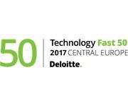 Deloitte Technology Fast 50 2017